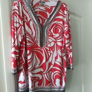 Womens JM Collection blouse